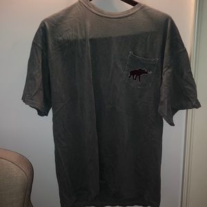 University of Alabama Comfort Colors T-shirt